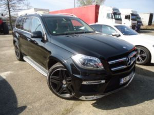 Mercedes-Benz GL 350 BLUETEC 4MATIC KOMBI
