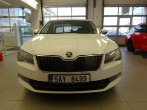 Skoda Superb III 2.0 TDI Active
