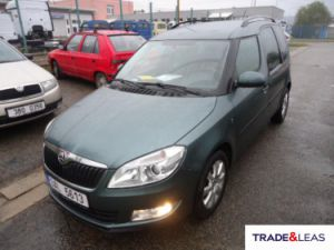Škoda ROOMSTER FRESH AMBITION 1.2 TSI