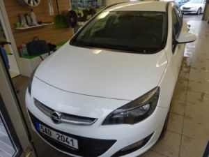 Opel Astra J Sports Tourer 1.6 CDTI Enjoy