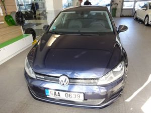 Volkswagen Golf VII 1.4 TGI BlueMotion Highline (A